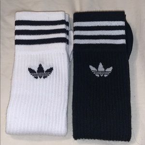 Adidas Knee High Socks